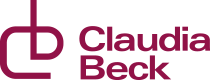 Claudia Beck Logo